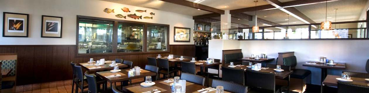 The Best Seafood Restaurant In Orange County